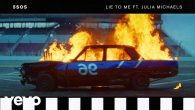 Permalink to 5 Seconds Of Summer – Lie To Me ft. Julia Michaels