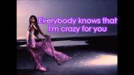 Permalink to Anggun C Sasmi – Jadi Milikmu (Crazy)