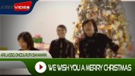 Permalink to Ari Lasso – We Wish You A Merry Christmas