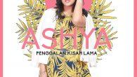 Permalink to Ashya – Penggalan Kisah Lama (feat. Kyriz Boogiemen)