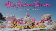 Permalink to Dhevy Geranium – Keke Bukan Boneka