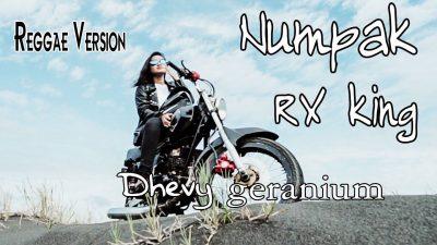 Permalink to Dhevy Geranium – Numpak RX King