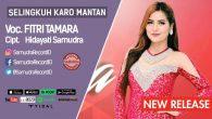 Permalink to Fitri Tamara – Selingkuh Karo Mantan (Single Terbaru)