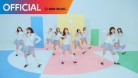 Permalink to Fromis 9 – Glass Shoes