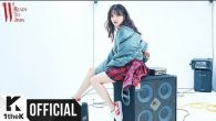 Permalink to Ji Min (AOA) – Hallelujah