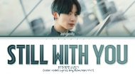 Permalink to Jungkook (BTS) – Still With You