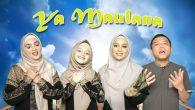 Permalink to Keluarga ASIX – Ya Maulana