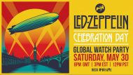Permalink to Led Zeppelin – Celebration Day