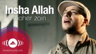 Permalink to Maher Zain – Insha Allah (God Will)