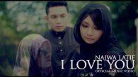 Permalink to Najwa Latif – I Love You