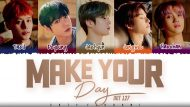Permalink to NCT 127 – Make Your Day