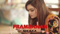 Permalink to NDX A.K.A – Prambanan (Paling Baper)