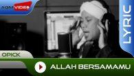Permalink to Opick – Allah BersamaMu