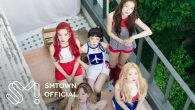 Permalink to Red Velvet – Red Flavor