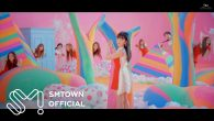 Permalink to Red Velvet – Rookie