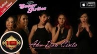 Permalink to Super Girlies – Aku Dan Cinta
