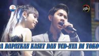 Permalink to Tasya – Mencari Cinta (Feat. Rafly)