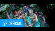 Permalink to TWICE – MORE & MORE
